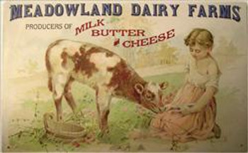 Meadowland Dairy Farms