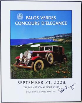 Palo Verdes Concours D'Elegance Sept 2008