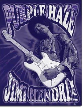 Jimi Hendrix-Purple Haze