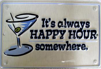 It's Always Hour-Somewhere