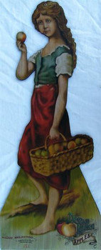 Orchard Maiden (lot of 2) unit cost $5.00