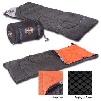 H-D® B&S Sleeping Bag