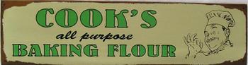 Cook's Baking Flour