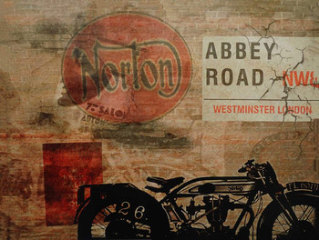 Norton-Abbey Road