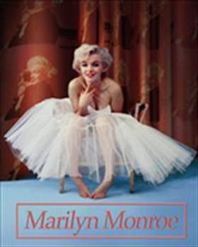 Marilyn Monroe-Ballerina Metal Sign