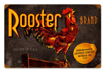 Rooster Brand