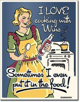Cooking With Wine (DISC)