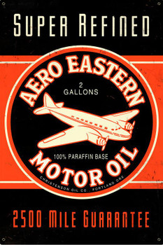 Aero Eastern Motor Oil (XLarge)