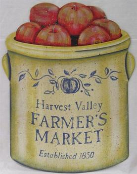 Harvest Valley Farmer's Market