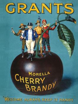 Grants Cherry Brandy