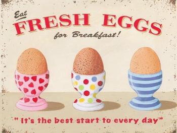 Fresh Eggs (Egg Cups)