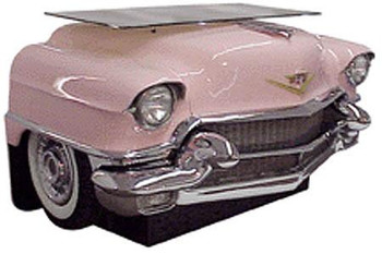 Cadillac Bar 1956