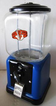 Model V Peanut/Candy Dispenser