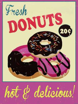 Fresh Donuts MSF350