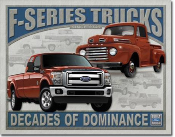 Ford-F-Series Trucks