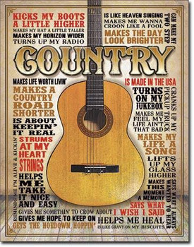 Country-Made in America