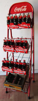 Coca-Cola Six Pack Carrier Circa 1950