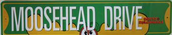 Moosehead Drive (Disc)
