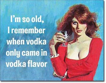 I'm So Old-Vodka DISC