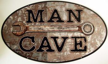 Man Cave (disc)