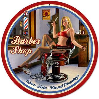 Barber Shop (XLarge)