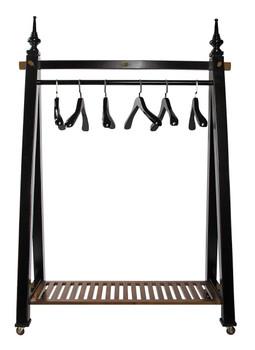 Grand Hotel Hanger Rack