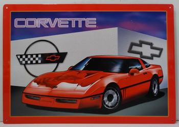 General Motors Corvette