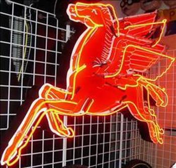 Pegasus Neon