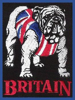 Britain / Bull Dog