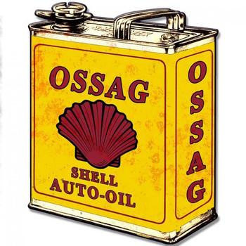 Oil Can OSSAG