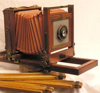 Eastman Kodak Camera