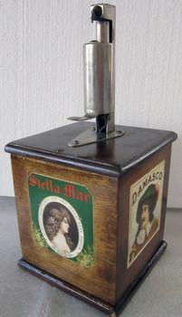 Midland Jump Spark Cigar Lighter circa 1920's