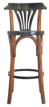 Grand Hotel De Luxe Bar Stool