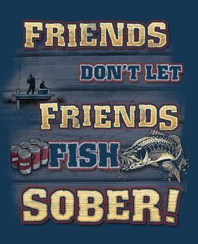 Don't Fish Sober