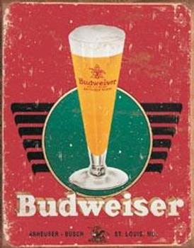 Budweiser-Glass