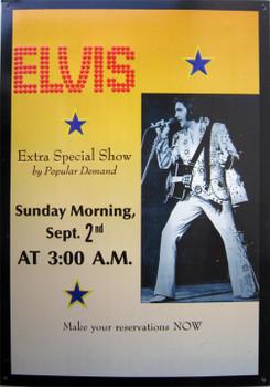 Elvis-Special Show