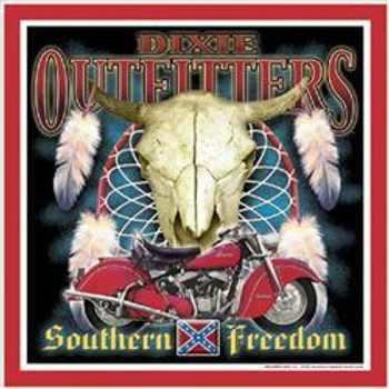 Dixie Outfitters-Southern Freedom