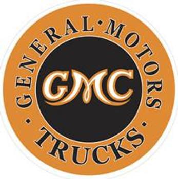"""General Motors 18"""""""