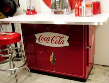 Coca-Cola Bar