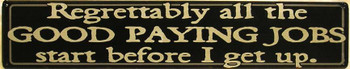 Good Paying Jobs