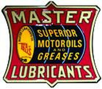 Master Lubricants