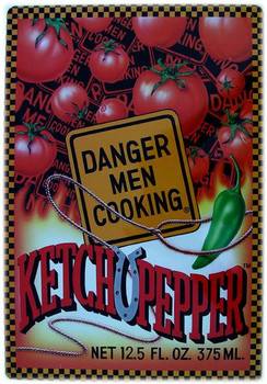 Ketch-U-Pepper