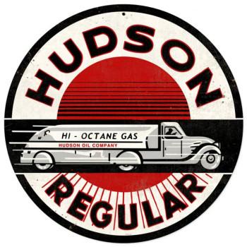Hudson Gasoline