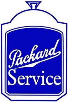 Packard Service