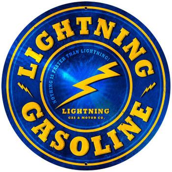 Lightning Gasoline (XLarge)