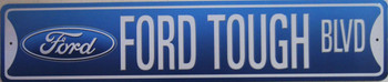 Ford Tough Blvd