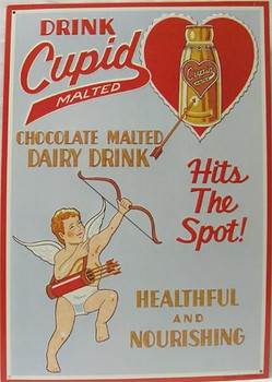 Cupid- Chocolate Malted Dairy Drink