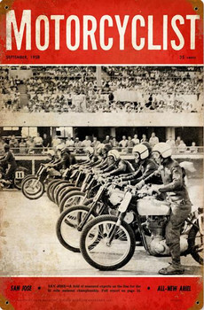 Motorcyclist Sept 1958
