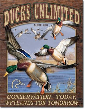 Ducks Unlimited-Conservation (DISC)