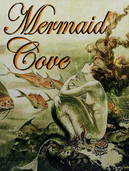 Mermaid Cove Distressed Appearance MSF477